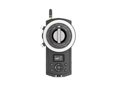 FOCUS Remote controller (Add on price, Inspire 1 PRO & RAW)