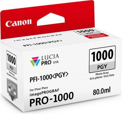 PFI-1000 PGY PHOTO GRAY 80ML