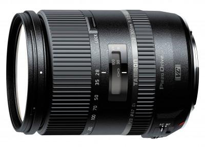28-300mm f/3.5-6.3 Di VC PZD CANON