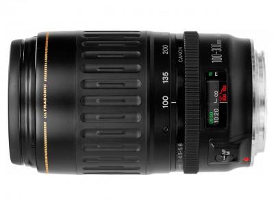EF 100-300mm f/4.5-5.6 USM