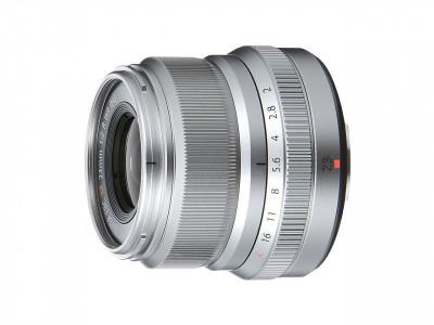 XF23mm F2 R WR Silver SUPER EBC FUJINON ASPH.