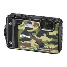 COOLPIX W300 Camouflage HOLIDAY KIT