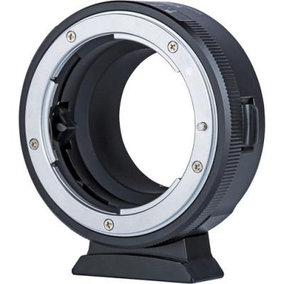 Anello Adattatore obiettivi Nikon D e G su camera Fuji X