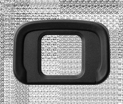 DK-30 OCULARE IN GOMMA Nikon - Z50