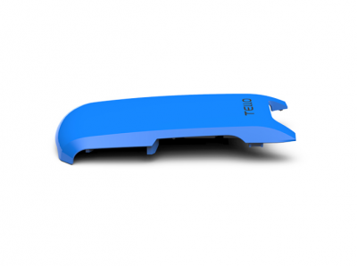 DJI TELLO SNAP ON TOP COVER BLUE (PART4)