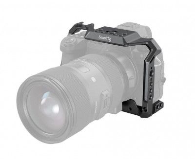 Cage per Panasonic S5 Camera