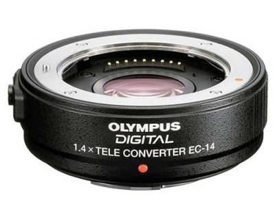 EC-14 Moltiplicatore di focale 1.4x
