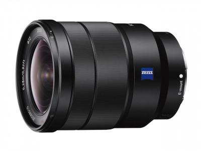 SEL FE 16-35mm f/4 ZA OSS Vario-Tessar* (SEL1635Z)