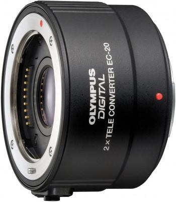 EC-20 - Moltiplicatore di focale 2x