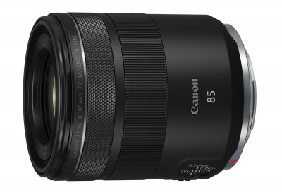 RF 85mm F2 MACRO IS STM