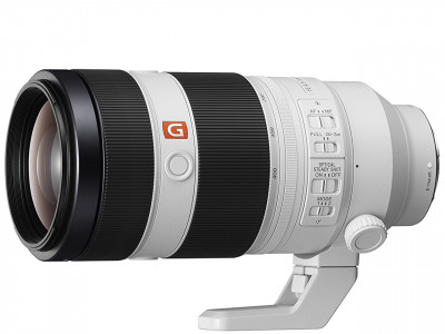 SEL FE 100-400mm f/4.5-5.6 GM OSS (SEL100400GM)
