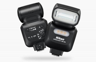 SB-500 Flash iTTL