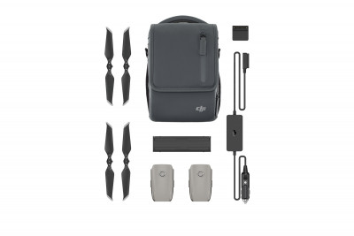 DJI MAVIC 2 FLY MORE KIT (1)