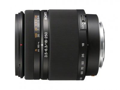 SAL DT 18-250mm f/3.5-6.3 (SAL18250)