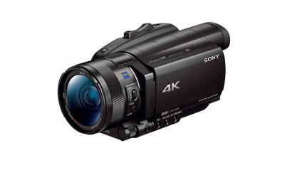 FDR-AX700 Camcorder 4K HDR