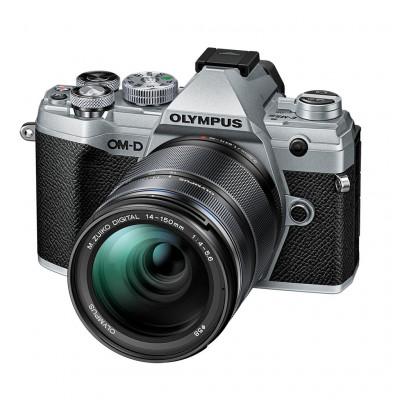 E-M10 III + M.ZUIKO DIGITAL ED 14-150mm 1:4-5.6 II BLACK