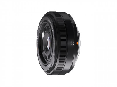 XF27mm F2.8 Black SUPER EBC FUJINON ASPH
