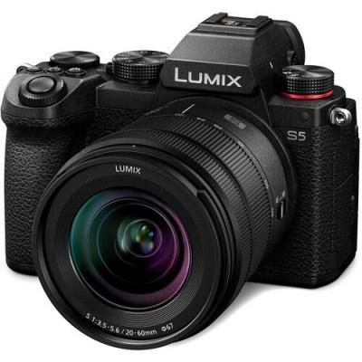 Lumix S5 KIT  20-60MM