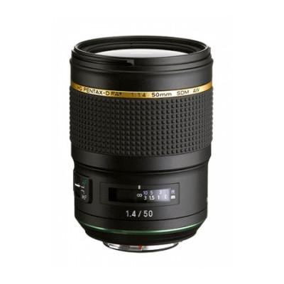 PENTAX HD-D FA*50mmF1.4 SDM AW W/C