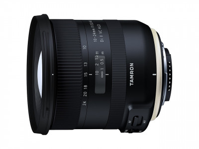10-24mm f/3.5-4.5 Di II VC HLD NIKON