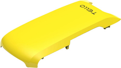 DJI TELLO SNAP ON TOP COVER YELLOW (PART 5)