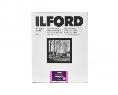 ILFORD M.GRADE V RC DELUXE 1M 24X30,5 10F GLOSS