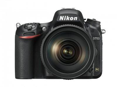 D750 + 24-120 F4 G ED VR + Lexar SD Pro 633x 16GB