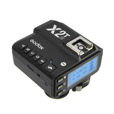X2T-S TRASMETTITORE RADIO TTL+BLUETOOTH SONY E
