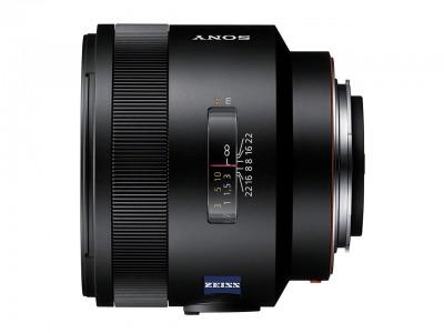 SAL 50mm f/1.4 ZA SSM Planar T* (SAL50F14Z)