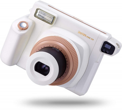 INSTAX WIDE 300 CAMERA TOFFEE