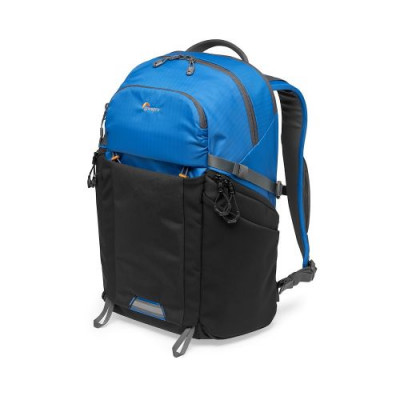 Zaino Lowepro Photo Active 300 AW Blu e nero