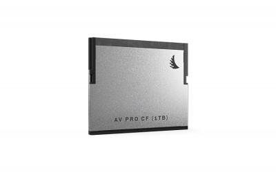 AV PRO CF 1 TB | 4 PACK