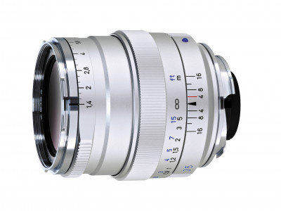 Distagon ZM 1.4/35 SILVER