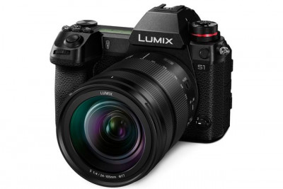 Panasonic Lumix DC-S1 KIT S 24-105 mm F4 Makro OIS