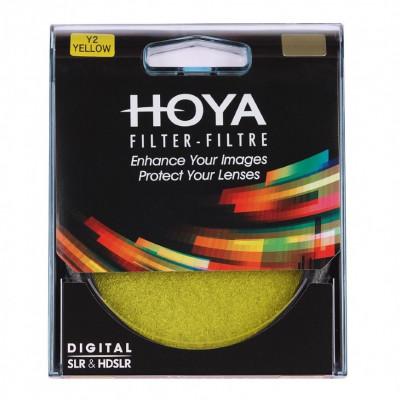 FILTRO YELLOW HMC Y2 49mm