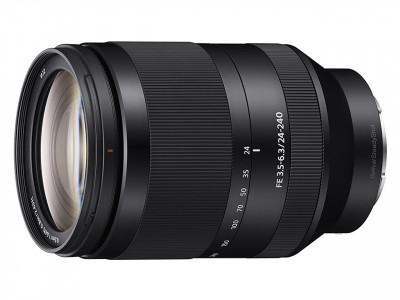 SEL FE 24-240mm f/3.5-6.3 OSS (SEL24240)