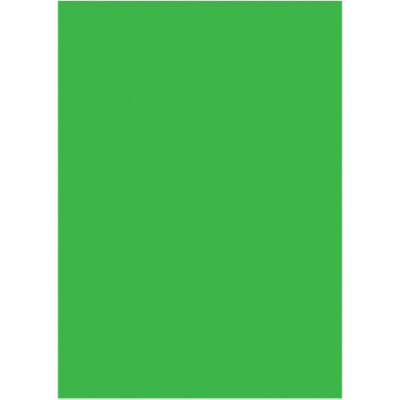 X-Drop backdrop kit - fondale in tessuto VERDE CROMAKEY 1,50 x 3,60m completo di supporto