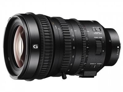 SEL E PZ 18-110mm f/4 G OSS (SELP18110G)