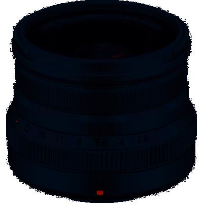 XF16mm f/2.8 R WR SILVER