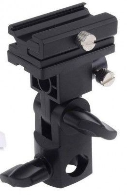 Adattatore per Flash Speedlite B-Holder