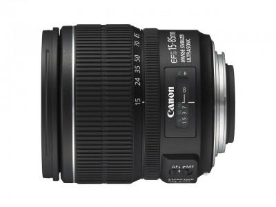 EF-S 15-85mm f/3.5-5.6 IS USM