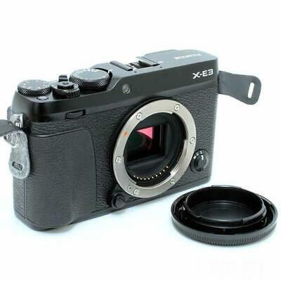 X-E3 + XF 27mm 2.8