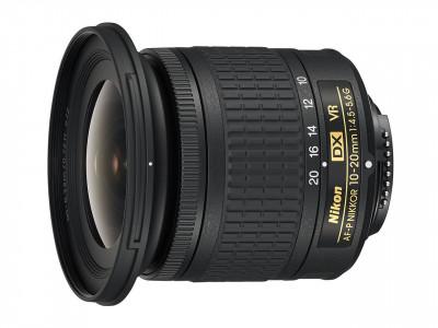10-20mm f/4.5-5.6G VR AF-P DX