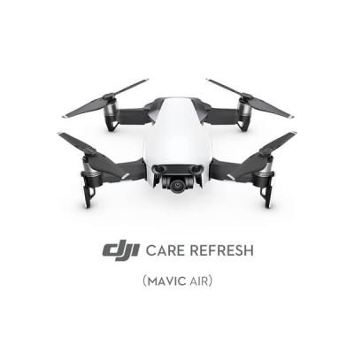 DJI Care Refresh Mavic Air Code