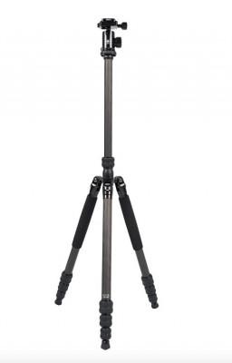 Traveler 7C Treppiede in Fibra di Carbonio – Altezza Max. 1,6m
