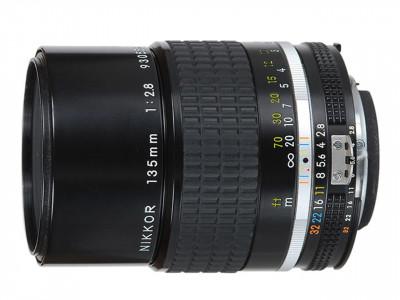 135mm f/2.8 AI NIKKOR