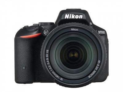 D5500 + Nikkor 18-140 VR + SD 8GB Lexar Premium 300x