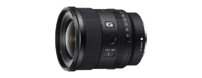 SEL FE 20mm f/1.8 (SEL20F18G)