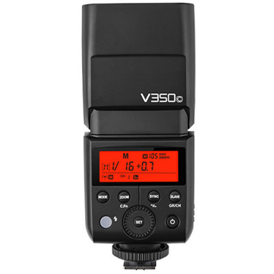 V350C Speedlite flash  per Canon