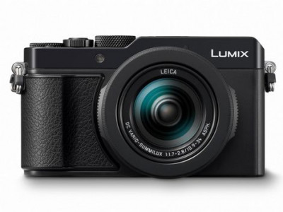 LUMIX LX100 M2 BLACK